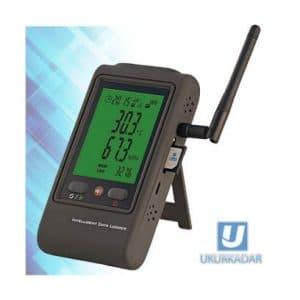 Data logger R90G-3