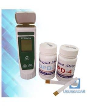 Alat Ukur Kadar Klorine AMT25