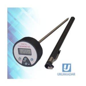 Alat Ukur Suhu Termometer Digital KL-4101