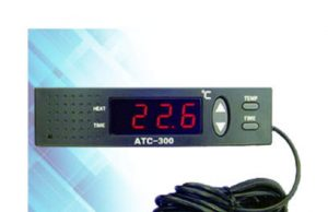 Alat Pengendali Suhu Akuarium ATC-300