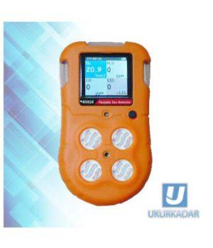 Alat Pendeteksi Kandungan Gas BX616