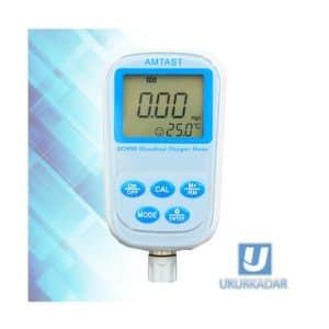 Alat Ukur Kadar Oksigen Terlarut DO900