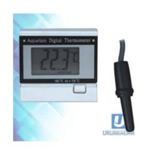 Termometer Aquarium Digital KL-9806