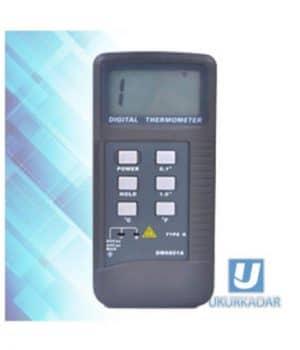 Alat Ukur Suhu Thermometer DM6801A
