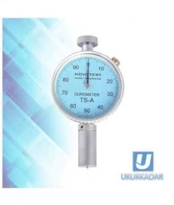 Alat Ukur Kekerasan Material Durometer TS-C