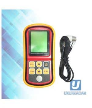 Alat Ukur Ultrasonik Ketebalan Material AMF018