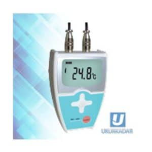 Pemantau Suhu Data Logger RC-500