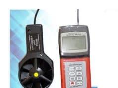 Pengukur Kecepatan Angin AM-4836V