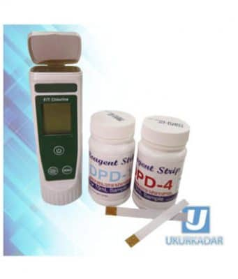 Alat Ukur Kadar Klorine AMT25F