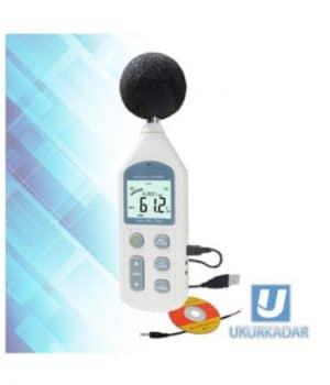 Alat Ukur Suara AMF013