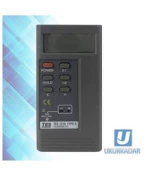 Termometer Digital Tipe-K TES-1310