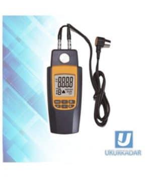 Alat Ukur Ultrasonik Ketebalan Material AMA006