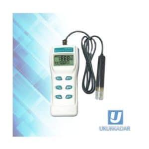 Pengukur Oksigen Terlarut DO-8401