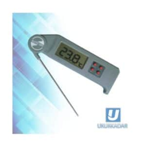 Alat Ukur Suhu Termometer Lipat KL-9816