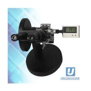 Alat Penguji Kekerasan Material Portabel HT-03