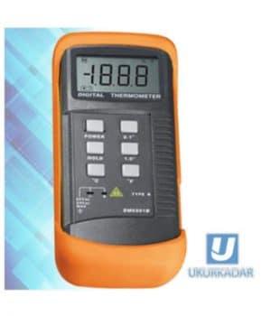 Alat Ukur Suhu Thermometer DM6801B