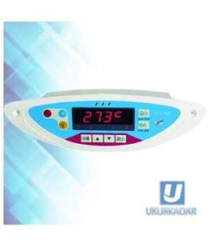 Alat Pengontrol Suhu Akuarium ATC-520