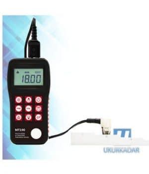 Alat Ukur Ultrasonik Ketebalan Material MT190