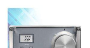 Alat Pengukur Titik Embun Aktivitas Air WA-60