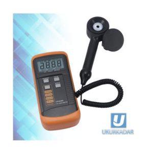 Alat Ukur Intensitas Cahaya Ultraviolet UVA365