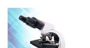 Alat Pengamat Objek Kecil MikroskopBiologi N-200M