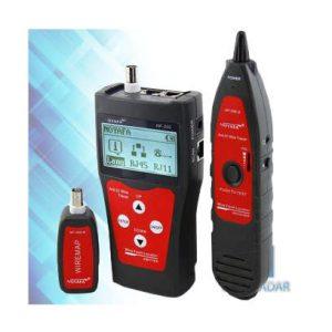 Alat Pendeteksi Kesalahan Jaringan Kabel NF308