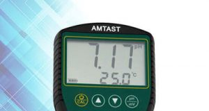 Alat Pengukur Multifungsi Ph Meter AMT16
