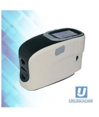 Alat Ukur Spektrum Warna Cahaya AMT505A