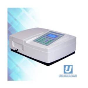 Alat Ukur Spektrum Cahaya Visible AMV02