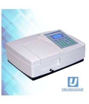 Alat Ukur Spektrum Cahaya Ultraviolet AMV12