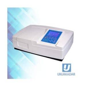 Pengukur Spektrum Cahaya Double Ultraviolet AMV16