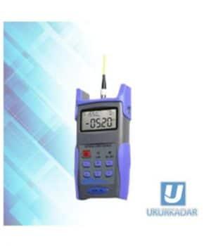 Alat Ukur Kekuatan Sinyal Optik AOP005