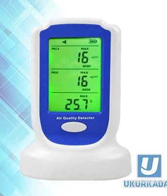 Pengukur Kualitas Udara Air Quality Detector AMF080