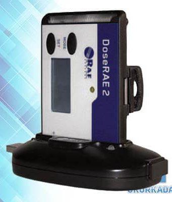 Alat Deteksi Radiasi PRM-1200 DoseRAE 2