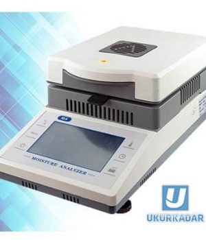 Alat Moisture Analyzer MB62