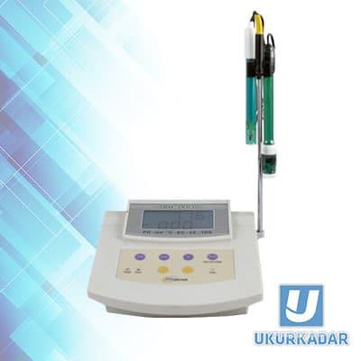 Jual Alat Uji Bench pH/ORP/EC/CF/TDS Temp Meter KL-2603