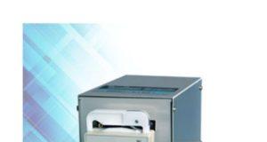 Pompa Peristaltik Cairan Kimia BT102S