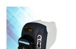 Mesin Pompa Peristaltik Otomatis BT601S
