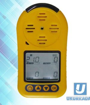Alat Pendeteksi Gas Bocor | Multi Gas Detector BX615