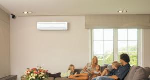 Berapa Suhu Ruangan Terbaik dan Sehat Untuk Keluarga Anda