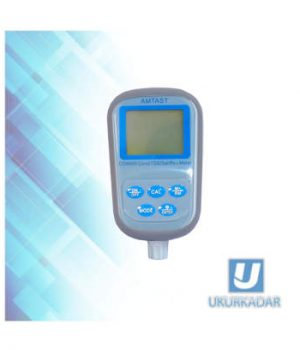 Alat Ukur Kualitas Air Multifungsi CON900