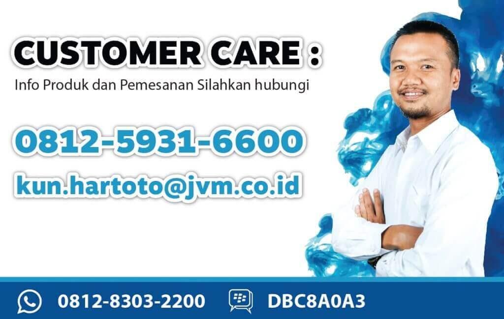 Customer Care Penjualan Alat Ukur