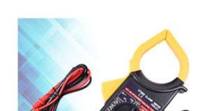 DigitalClamp MetersDT266