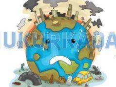 Dampak Pencemaran Udara terhadap Cuaca