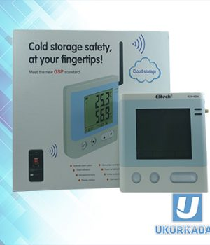Alat Cek Temperature Data Logger RCW-400A