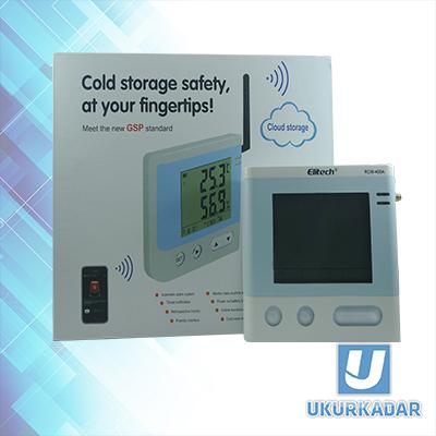 Jual Termurah Alat Cek Temperature Data Logger 2 Arah RCW-400A
