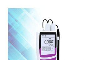 Pengukur Ion Kadmium ION321-Cd