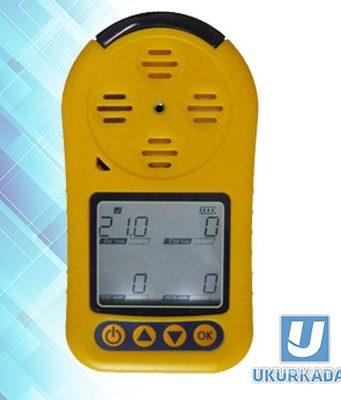Jual Multi Gas Detector BX615