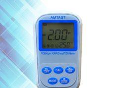 Alat Penguji Kualitas Air PC900