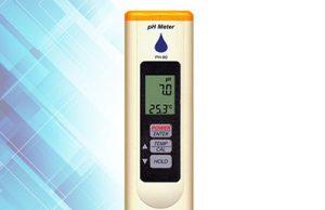 Alat Pengecek pH Seri PH80